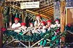 クリスマスAtフキラウ・マーケット・プレイス(12月)