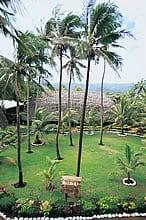 samoan Village