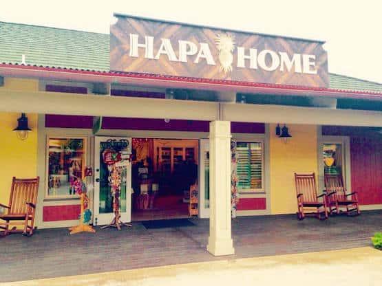 Hapahome