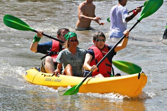 Canoe-race6