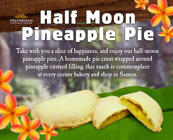 halfmoon pie