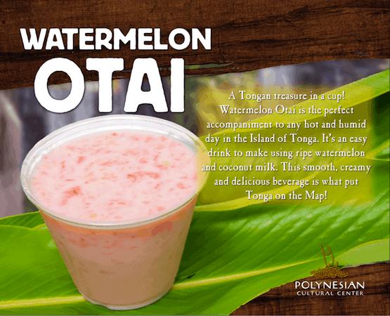 Watermelon Otai
