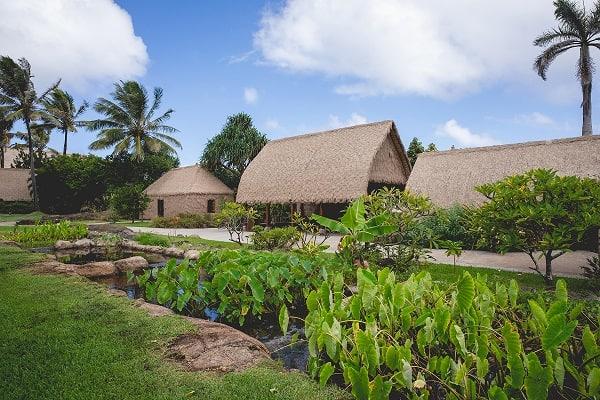 ハワイ村オンラインツアー